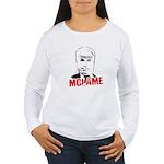 McLame Women's Long Sleeve T-Shirt