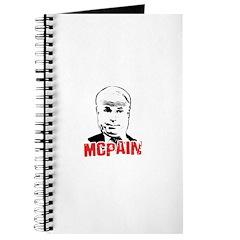 McPain Journal