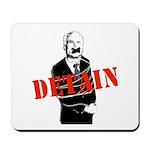 Detain McCain Mousepad