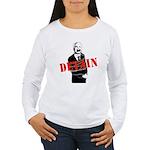Detain McCain Women's Long Sleeve T-Shirt