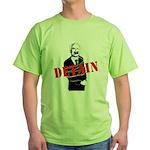 Detain McCain Green T-Shirt