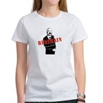 Restrain McCain Women's T-Shirt