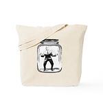 Contain John McCain (in a jar) Tote Bag