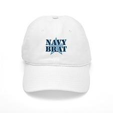Navy Brat Baseball Cap