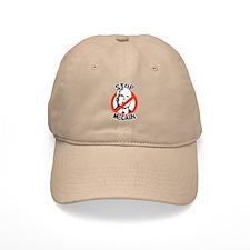 STOP MCCAIN Baseball Cap