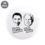 Vote Black. Not Mac. 3.5