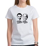 Vote Black. Not Mac. Women's T-Shirt