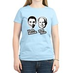 Vote Black. Not Mac. Women's Light T-Shirt