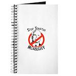 Anti-McCain: Stop Senator McAngry Journal