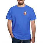 Anti-McCain: Detain McCain Dark T-Shirt