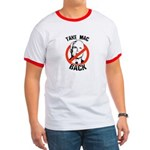 Anti-McCain: Take Mac Back Ringer T