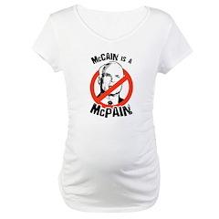McCain is a McPain Shirt