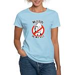 McPain in my ass Women's Light T-Shirt