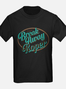 Future Break-away Roper T-Shirt