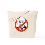 ANTI-MCCAIN Tote Bag