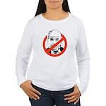ANTI-MCCAIN Women's Long Sleeve T-Shirt