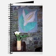 "Journal - ""Life imitates Art"" - Xilitla, Mex. 2005"