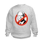 ANTI-MCCAIN Kids Sweatshirt