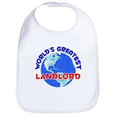 World's Greatest Landl.. (E) Bib