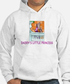 Daddy's Little Princess Hoodie