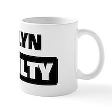 KAITLYN is guilty Mug