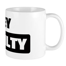 RILEY is guilty Mug