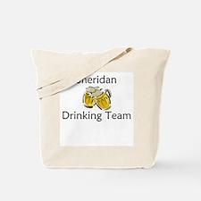 Sheridan Tote Bag