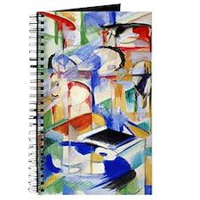 Animal Composition Journal
