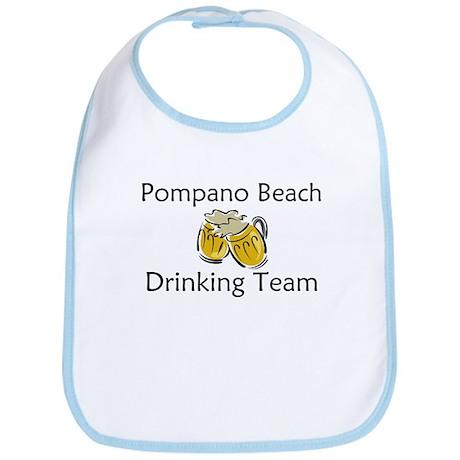 Pompano Beach Bib