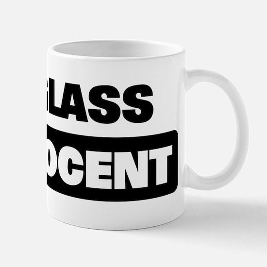 DOUGLASS is innocent Mug