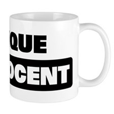 ENRIQUE is innocent Mug