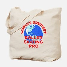 World's Greatest Rolle.. (F) Tote Bag
