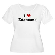 I Love Edamame T-Shirt