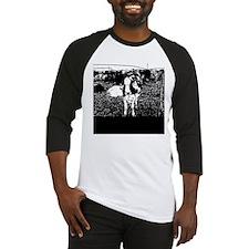 'California Cow' Baseball Jersey
