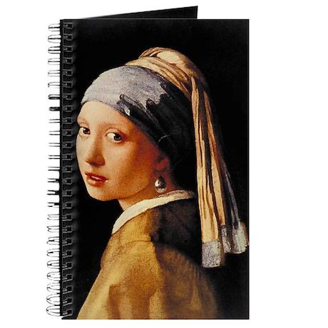 Vermeer Journal