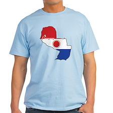 Cool Paraguay T-Shirt
