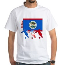 Belize Soccer Shirt