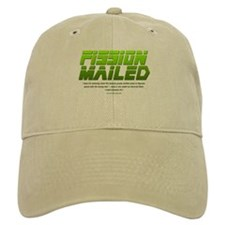 Fission Mailed Baseball Cap
