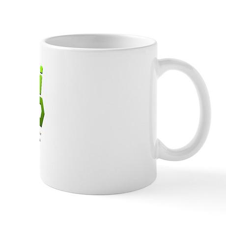 Fission Mailed Mug