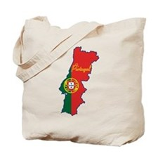Cool Portugal Tote Bag