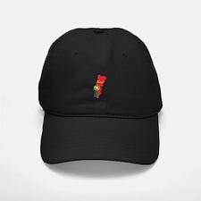 Cool Portugal Baseball Hat