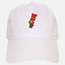 Cool Portugal Baseball Baseball Cap