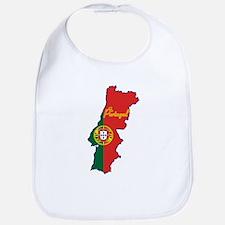 Cool Portugal Bib