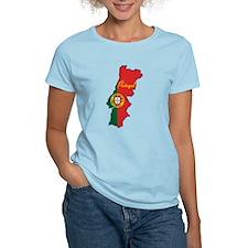 Cool Portugal T-Shirt