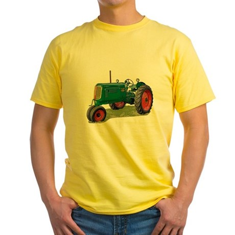 The Heartland Classics Yellow T-Shirt