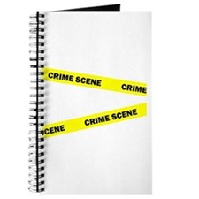 Crime Scene Journal