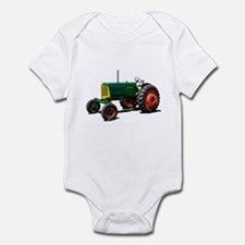The Heartland Classics Infant Bodysuit