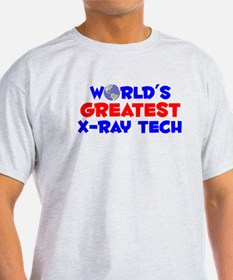 World's Greatest X-ray.. (A) T-Shirt