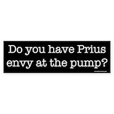 Prius Bumper
