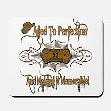 Memorable 53rd Mousepad